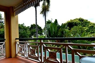 cairns self contained accommodation
